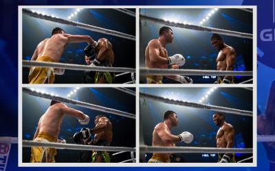 Glory 27 - Artem Levin vs. Simon Marcus